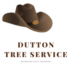 Dutton Tree Service Rochester Hills Logo